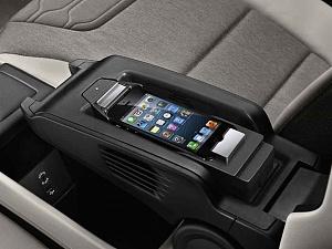 Адаптер Snap-In Connect для устройств Apple для BMW 2 Series F87