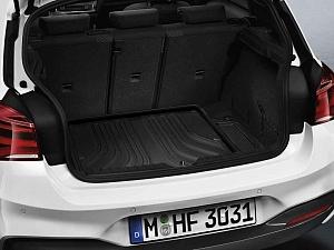 Фасонный коврик багажного отделения Basis для BMW 2 Series F87