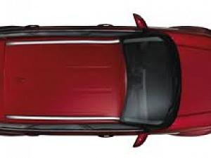 Продольные рейлинги (Silver) для Range Rover Evoque