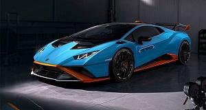 Известный концерн Lamborghini намеревается представить свой новейший спорткар с двигателем V12