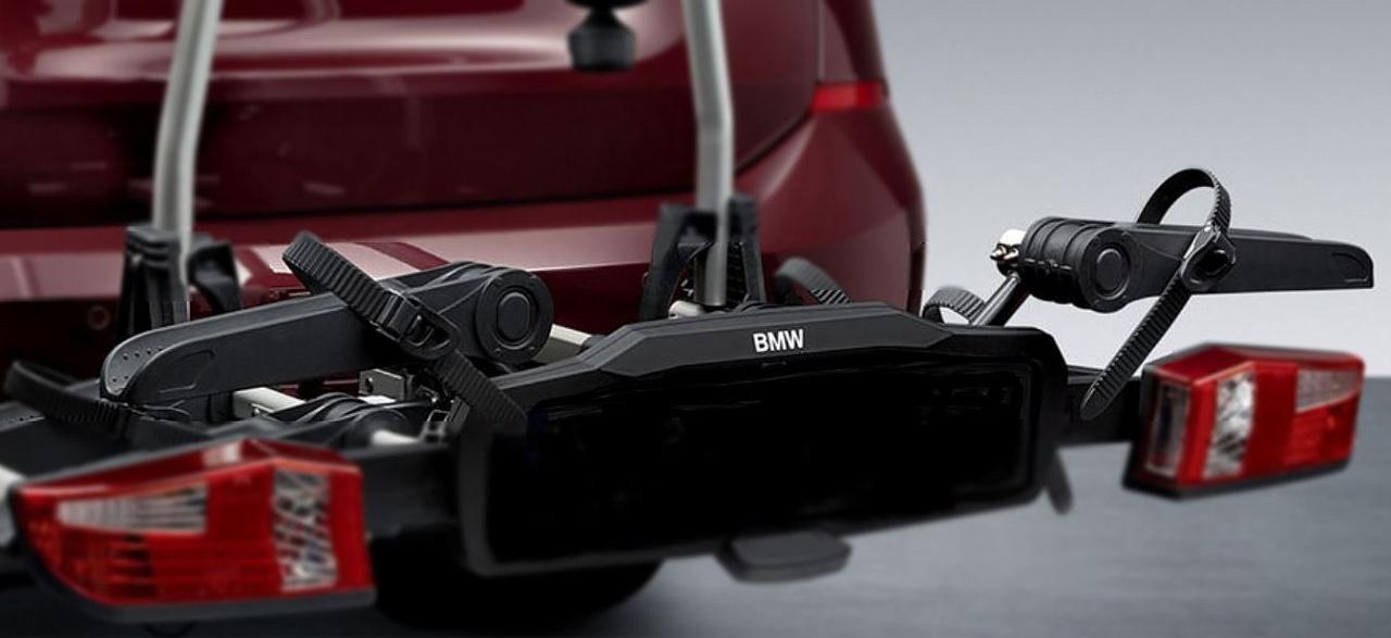 Комплект дополнений для 3-го велосипеда PRO 2.0 для BMW 1 Series F20/F21