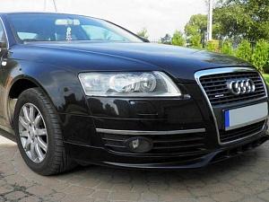 ABT для Audi A6 (C6)