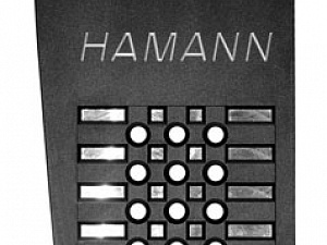 Площадка для левой ноги Hamann для BMW 4-series F36