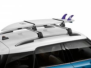 Крепление доски для виндсерфинга PROFIL 2000 для BMW X3 M F97