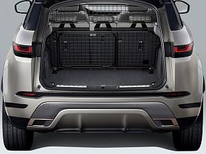 Перегородка багажного отделения (полная высота) для Range Rover Evoque