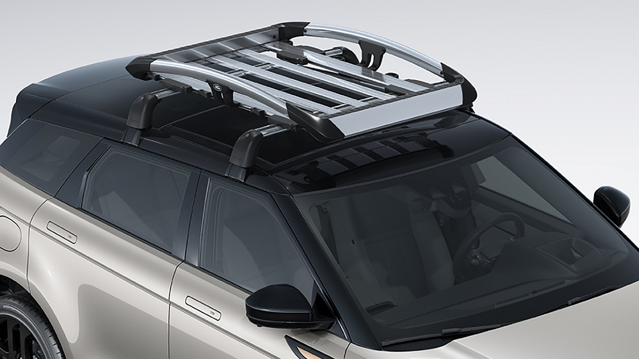Решетка для багажа для Range Rover Evoque