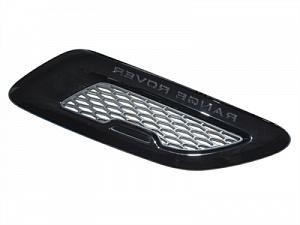 Правая решетка капота Black 3 Door для Range Rover Evoque