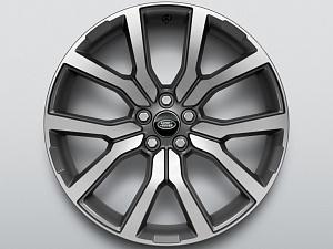 Колесный диск R20 Style 5115 Diamond Turned для Range Rover Evoque