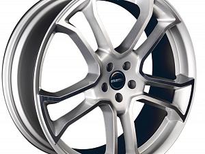 Комплект дисков Startech MONOSTAR R 22 для Range Rover Evoque 2011-
