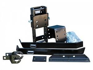 Фаркоп (регулируемый по высоте) для Land Rover Defender