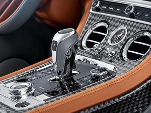 Карбоновые элементы салона для Bentley Continental GT/GTC 2018-