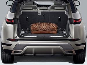 Сетка для багажного отделения для Range Rover Evoque