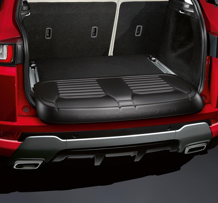 Съемное складное сиденье для Range Rover Evoque