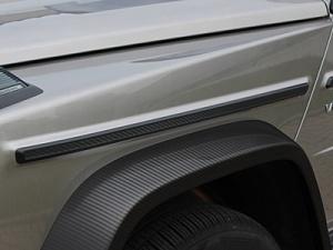 Комплект карбоновых молдингов Lumma для Mercedes G-class W464 (W463 A)