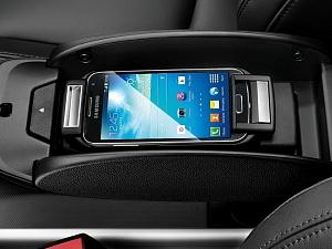 Адаптер Snap-In Connect Samsung Galaxy для BMW 2 Series F87