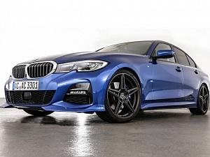 Обвес M-Спорт для BMW 8 Series G14/G15