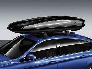 Верхний контейнер для багажа 320 для BMW X3 M F97