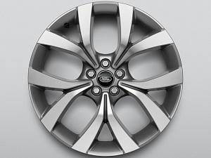 Колесный диск R20 Style 5076 Diamond Turned для Range Rover Evoque