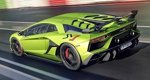 Знаменитым концерном был анонсирован «самый последний» автомобиль Lamborghini с двигателем V12