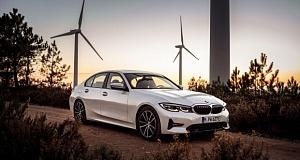 Баварский концерн BMW представил новую разработку – полноприводный 330e Touring
