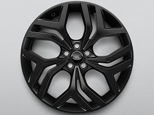 Колесный диск R20 Style 5079 Gloss Black для Range Rover Evoque