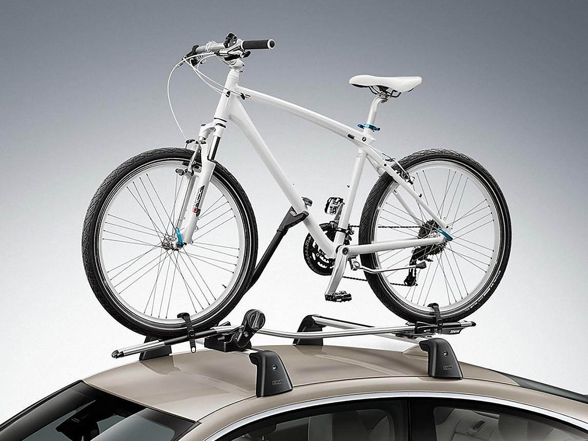 Фиксатор для туристического велосипеда для BMW X6 F16