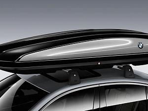 Багажник на крыше 420 для BMW X3 M F97