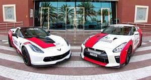 Автопарк скорой помощи Дубая пополнился автомобилями премиум-класса