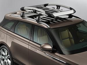 Решетка для багажа для Range Rover Velar