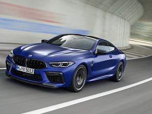 Обвес M-Спорт для BMW 8 Series F91/F92