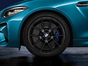 Легкосплавный колесный диск (Y-образные спицы) 763M Performance для BMW 2 Series F87