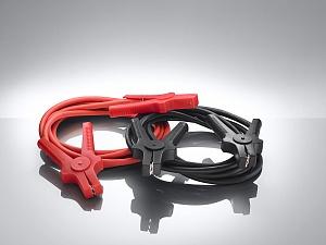 Пусковые провода для запуска от внешнего источника для Range Rover Evoque