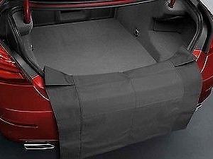 Защитный мат борта погрузочного пола для BMW X2 F39