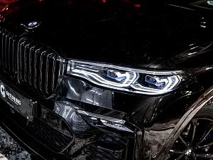 BMW X7 GRT