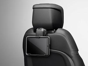 Приспособление Click and Play для iPad Mini для Range Rover Velar