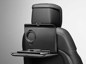 Складной столик Click and Work для Range Rover Velar