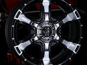 Диски CRIMSON MG VAMPIRE для Lexus LX