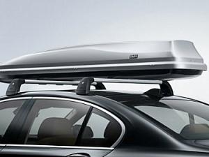Верхний контейнер для багажа 320 LCI для BMW X3 M F97