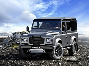 Обвес Startech для Land Rover Defender