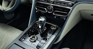 Автомобиль Flying Spur – новый 4-х-местный флагман от Bentley