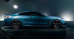 Специалисты AC Schnitzer разрабатывают тюнинг-обвес для новой BMW 8-Series Coupe