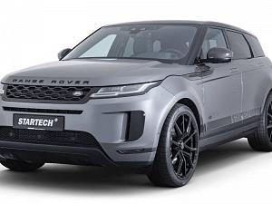 Обвес Startech для Range Rover Evoque 2019-