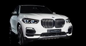 Концерн BMW создал «вечную» специальную версию кросовера X5
