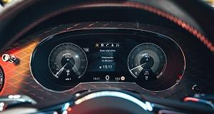 Спорткар для истинных аристократов – концерн Bentley представил мощнейший кроссовер Bentayga S
