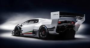 Культовый автомобиль Lamborghini Huracan превратился в совершенно сумасшедший трек-кар