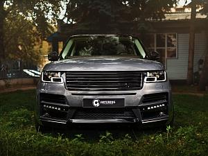 Range Rover Vogue STARTECH Restyling