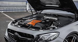 Специалисты G-Power презентовали 800-сильный Mercedes-AMG E63 S