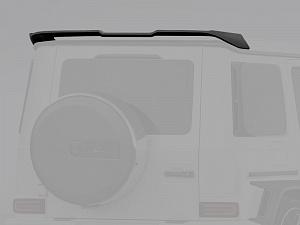 Карбоновый спойлер на крышу LUMMA для Mercedes G-class W464 (W463 A)