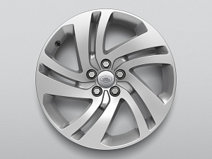 Колесный диск R18 Style 5074 Gloss Sparkle Silver для Range Rover Evoque