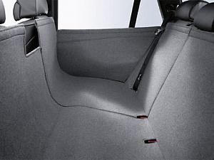 Покрывало для задних сидений Universal для BMW X2 F39